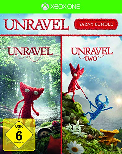 Unravel & Unravel 2