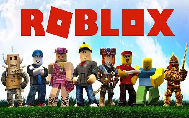 Was ist Roblox