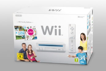 Wii Family-Edition