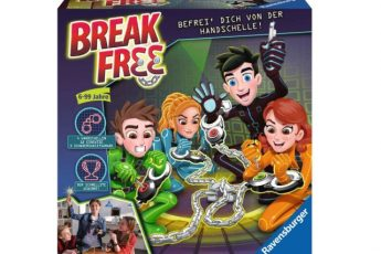 Break Free Box